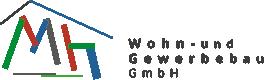 MH-Wohnbau Herzogenaurach Logo